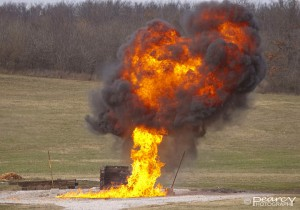 missouri basic explosives course