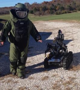 missouri basic explosives course